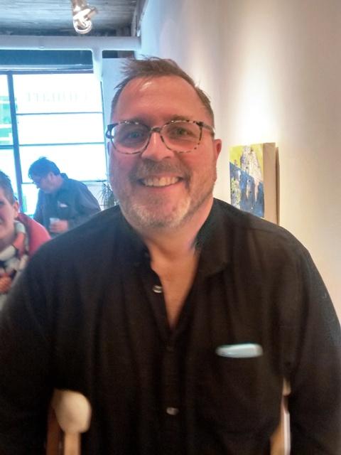 Eugen                             Knapik 2015