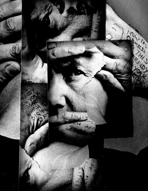 Tatoo Hand 2015