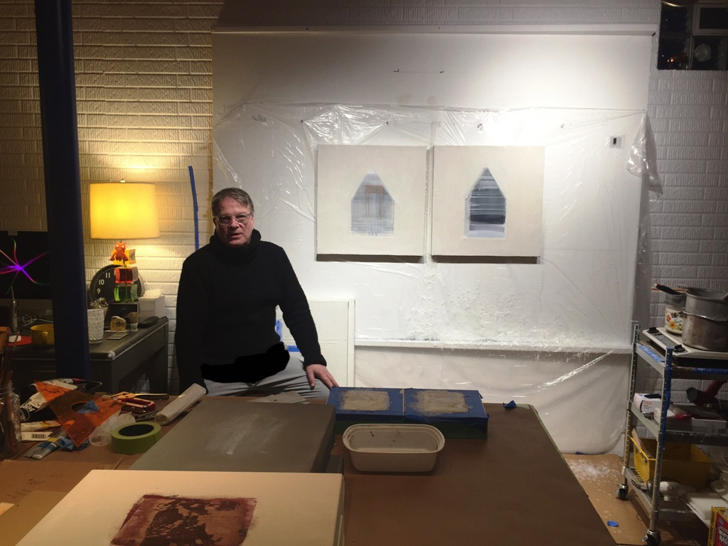 Christopher Kier - Studio 2018