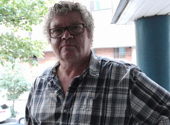 Peter Templeman 2018
