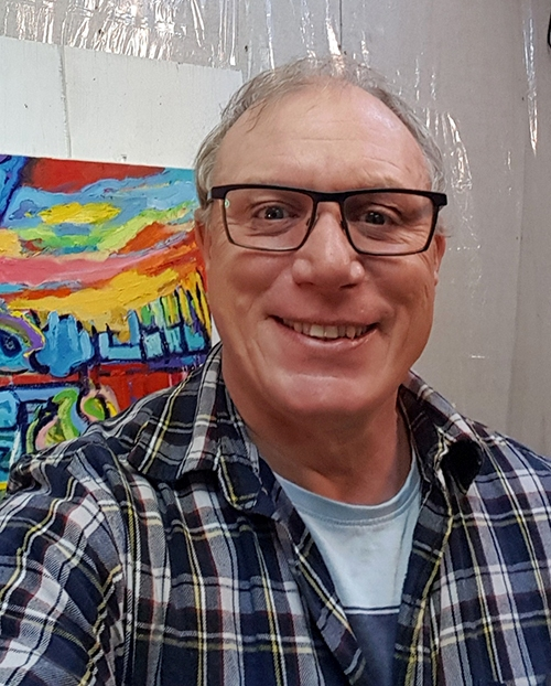 Tim Noonan                         2020